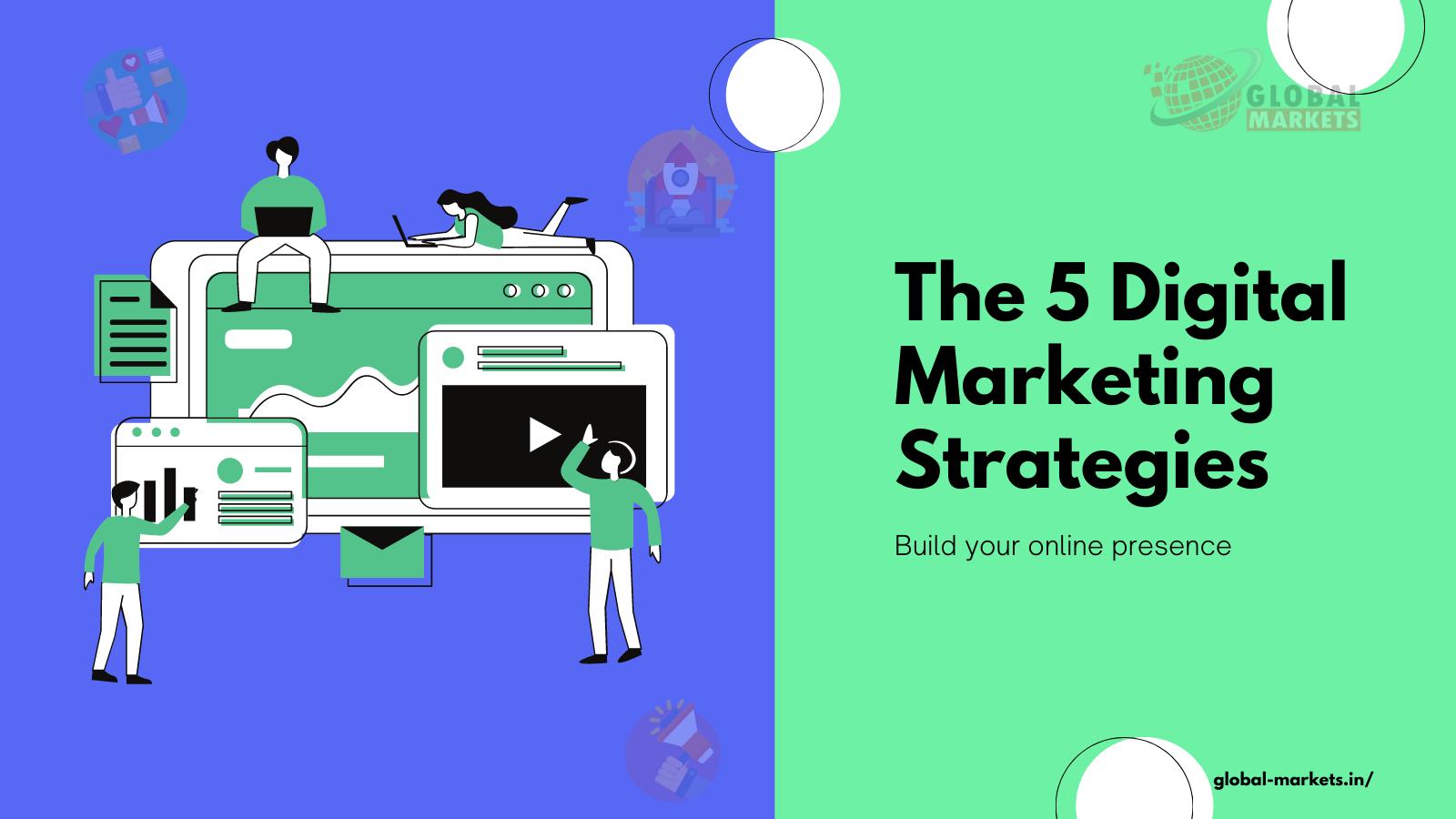 Post-COVID-19 Pandemic Digital Marketing Strategies for Long-Term Benefits