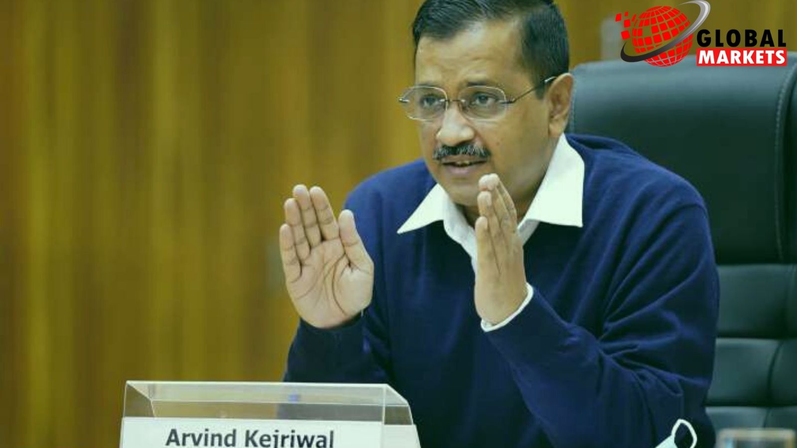 Delhi government announces rules for United Kingdom returnees