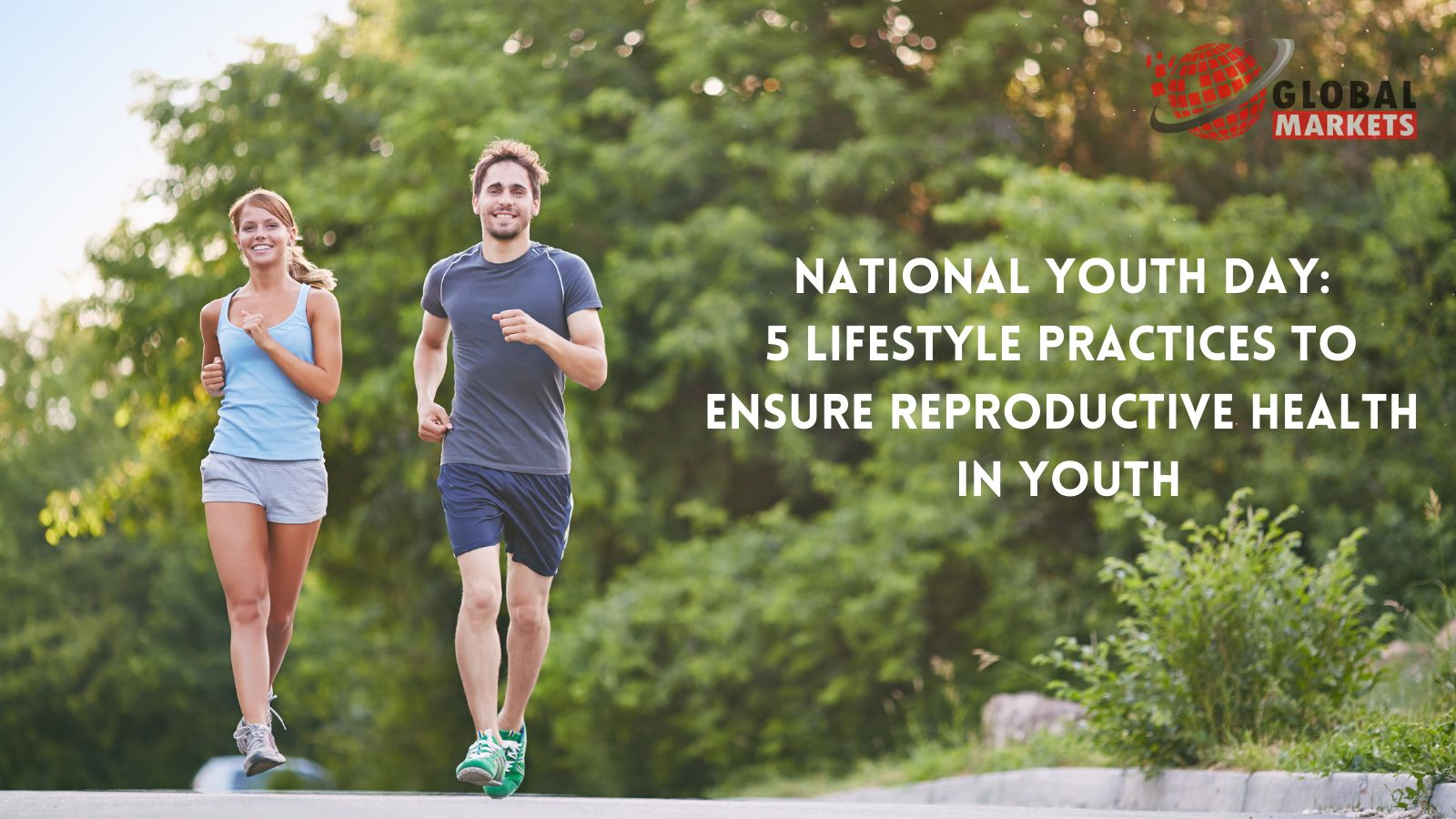 National Youth Day: 5 lifestyle practices to ensure reproductive health in youth