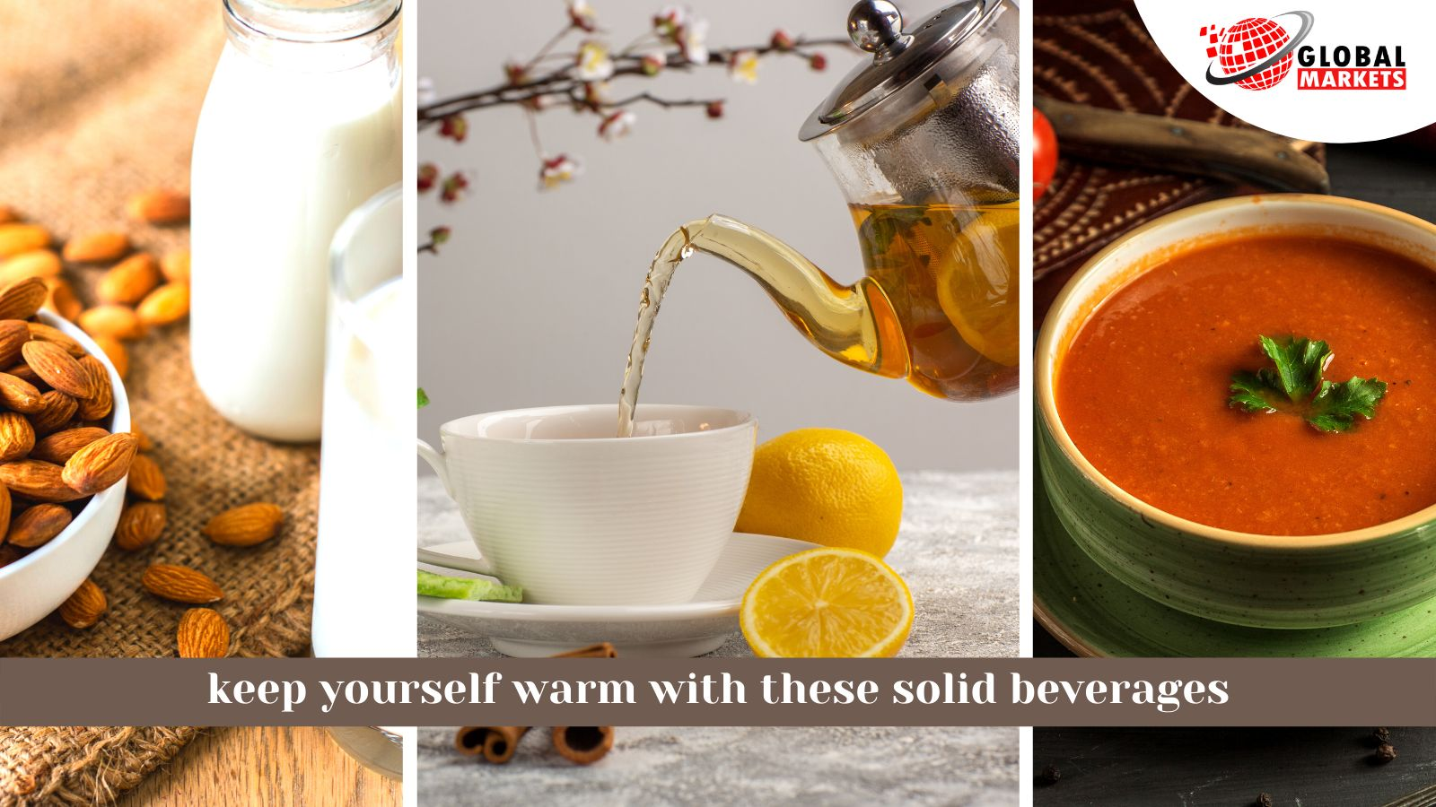 This winter, keep yourself warm with these solid beverages