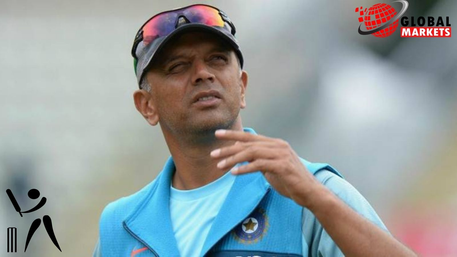 How 'The Wall' Rahul Dravid grew to become Team India's basis