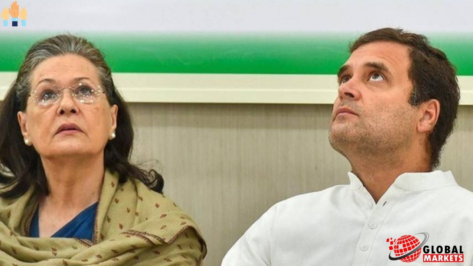New Congress leader in June, decision after an argument at the Meeting