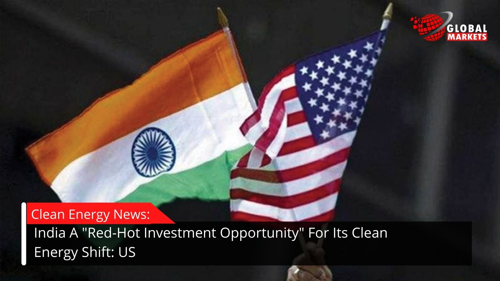 Intensely hot Investment Opportunity For Clean Energy Shift at India