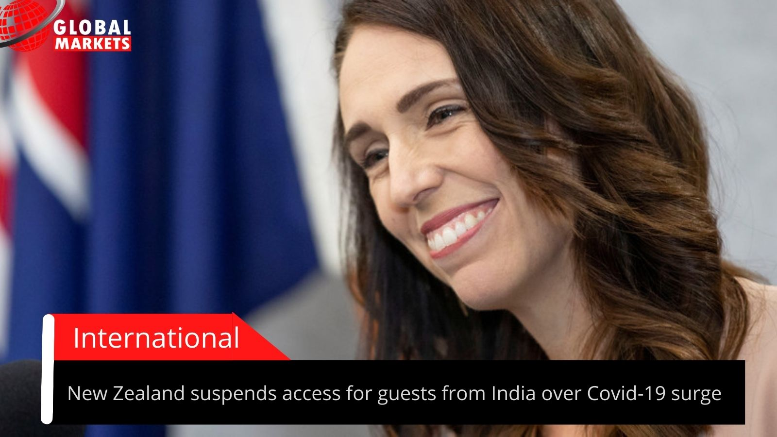 New Zealand suspends access for guests from India over Covid-19 surge
