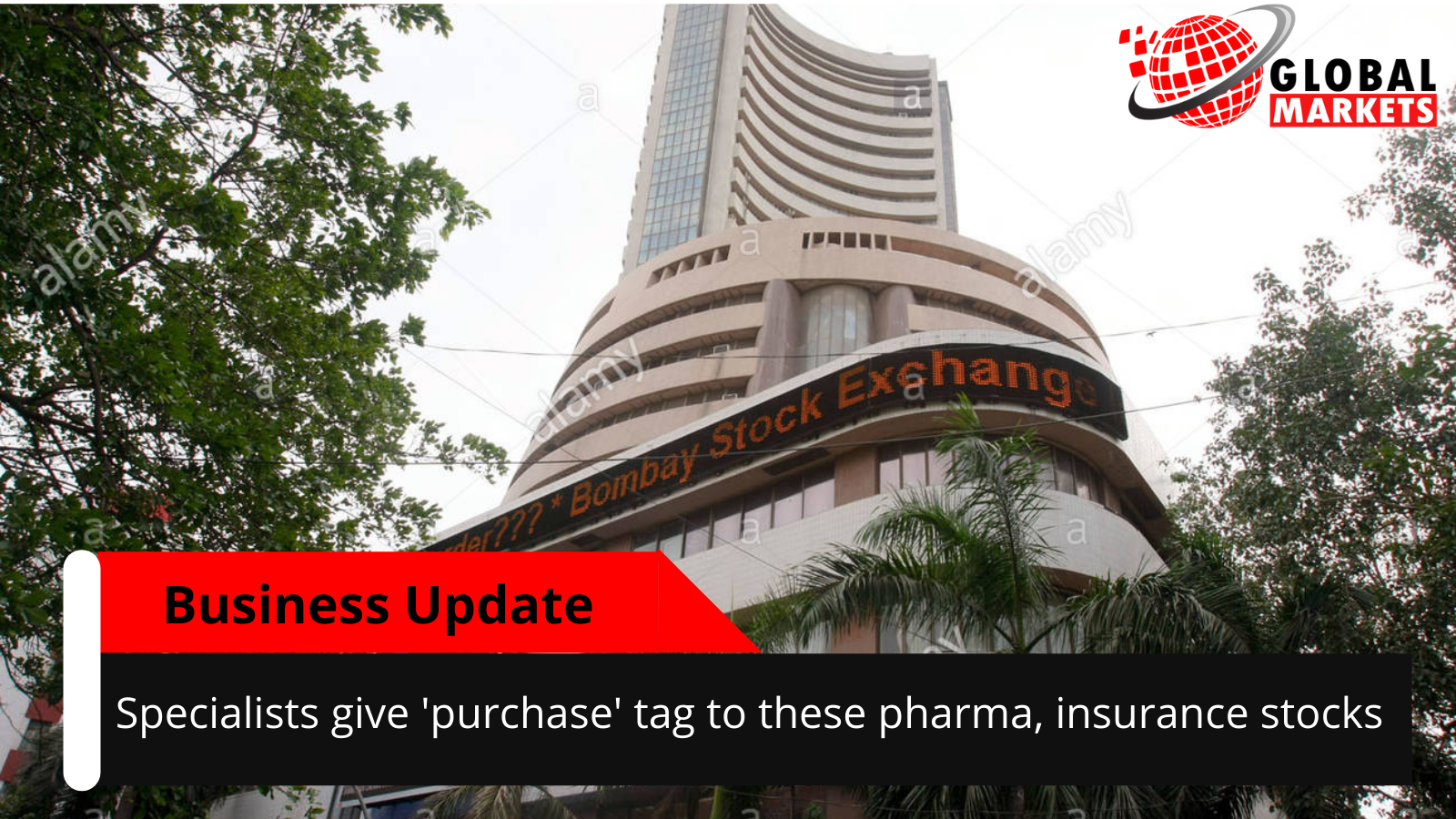 Specialists give 'purchase' tag to these pharma, insurance stocks