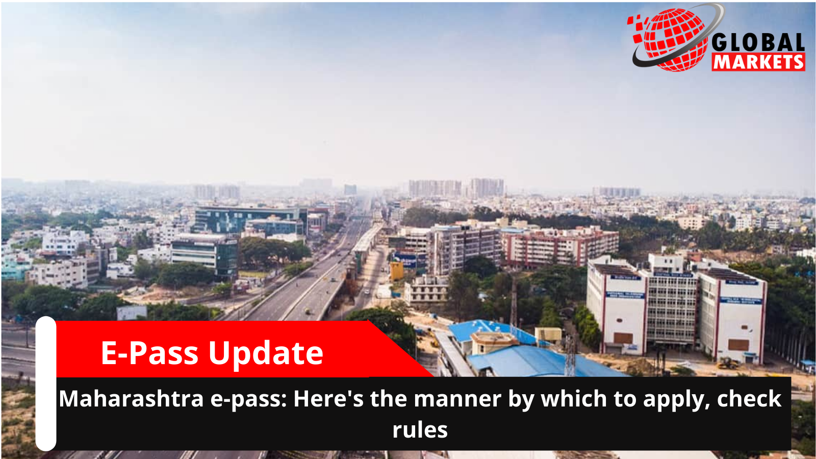Maharashtra e-pass: Here's the manner by which to apply, check rules. All subtleties here