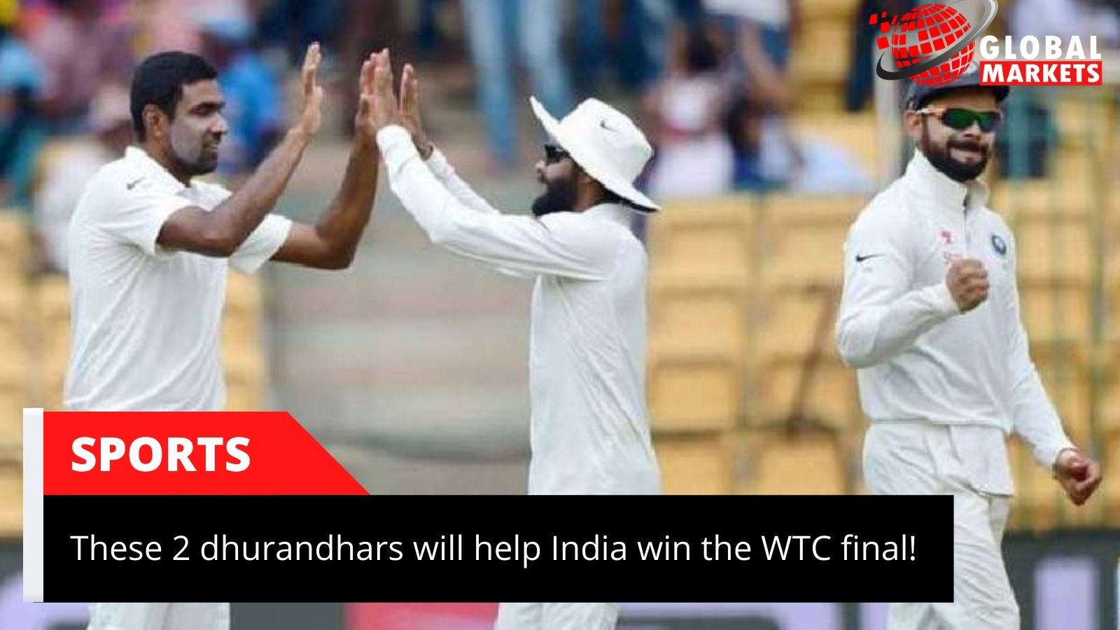 These Two Players will help India win the WTC final!'