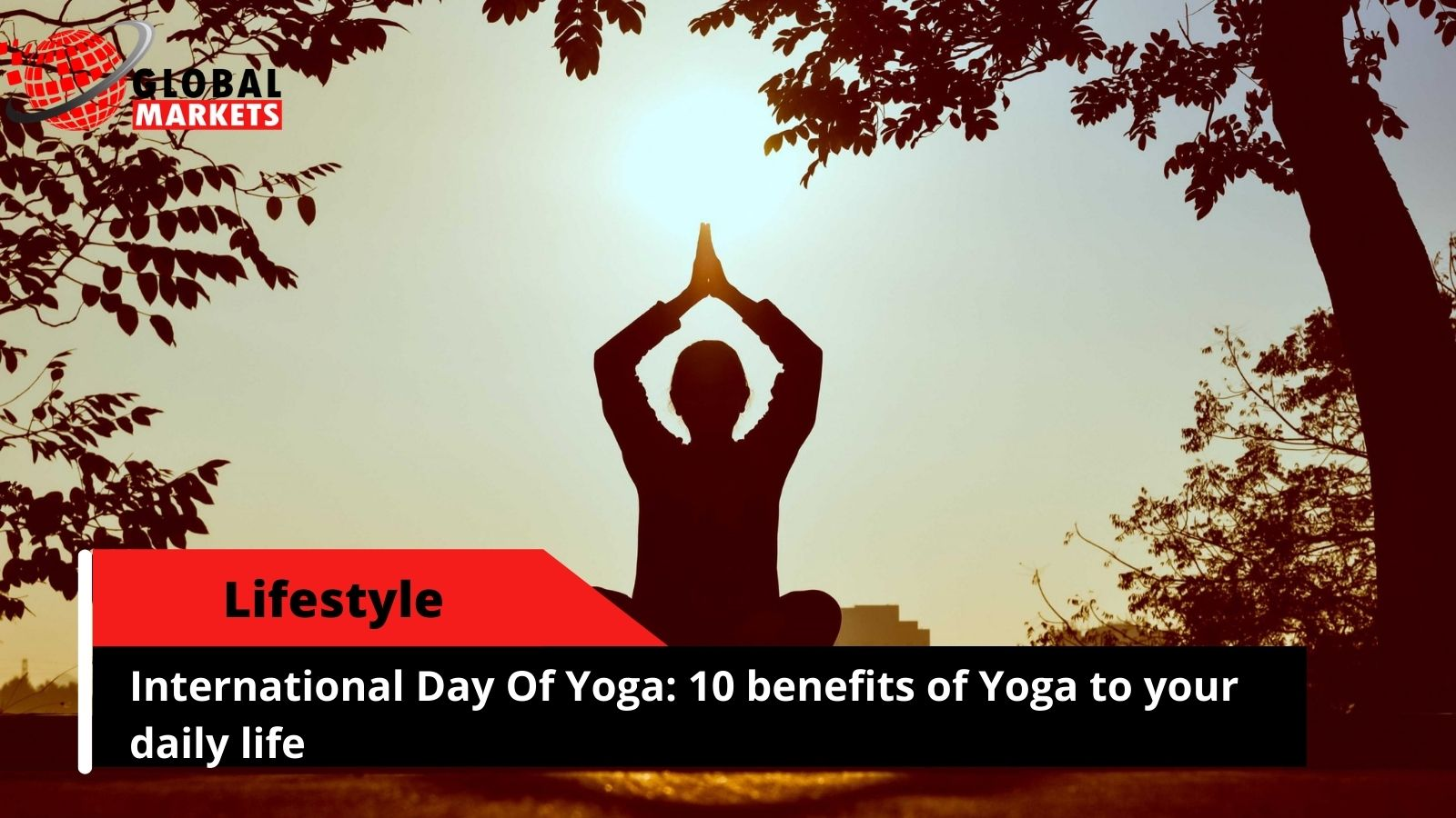 International Day Of Yoga: 10 Benefits of yoga to your daily life